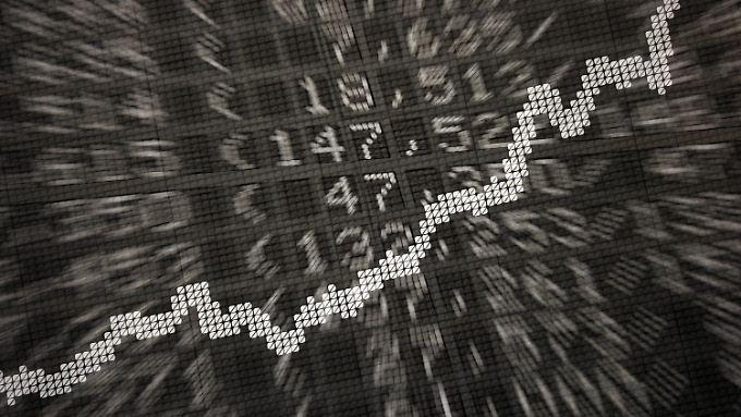 Es gibt signifikante Risiken, aber die Börsianer scheinen sie auszublenden.