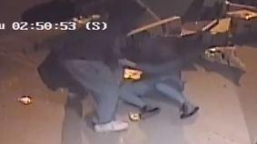 Brutaler Überfall in New York: Mann verprügelt und missbraucht deutsche Urlauberin