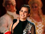 Der Tag: Emma Watson triumphiert bei MTV Movie Awards
