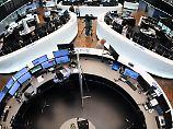 Der Börsen-Tag: Anschlag in Barcelona zieht Dax nach unten