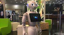 SingularityU Summit in Berlin: Jetzt kommt das Silicon Valley zu uns
