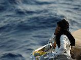 Mehr als 230 Menschen vermisst: Neue Katastrophe im Mittelmeer befürchtet