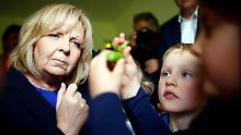 Hannelore Kraft: Die Gepardin der SPD strauchelt