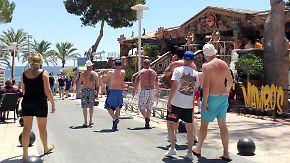 Gratisurlaub dank Magenverstimmung: Briten zocken Hotels auf Mallorca ab
