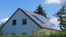 Streit mit Finanzamt: So werden Solaranlagen-Einkünfte versteuert