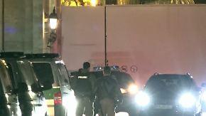 Gefängnisaufstand in Ebrach: Häftlinge legen Feuer in bayerischer JVA
