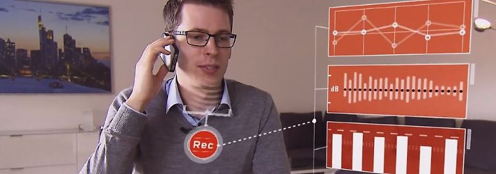 Umstrittene Bewerbungssoftware: Was die Stimme über die Persönlichkeit verrät