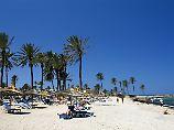Mehr Urlauber kommen zurück: Tourismus in Tunesien zieht wieder an