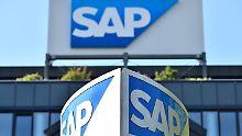 Umstrittenes Vergütungssystem: Aktionäre watschen SAP-Kontrolleure ab