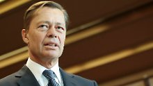 Beschwerde eingelegt: Staatsanwalt gegen Middelhoff-Entlassung