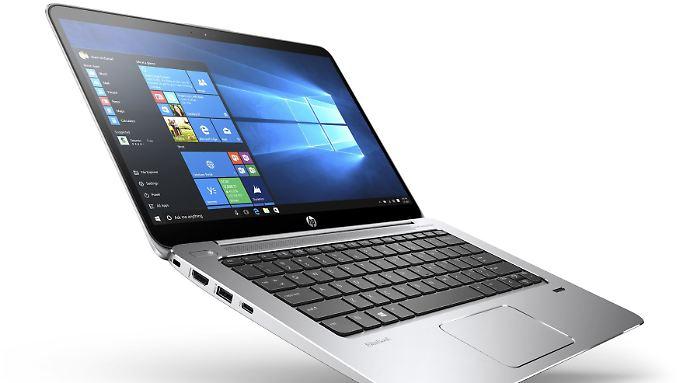 HPs Notebooks haben einen guten Ruf. Doch offenbar ist ein Bord-Treiber etwas zu auskunftsfreudig.