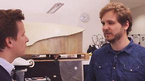 """Startup News: Lilium-Aviation-Mitgründer: """"Wollen Mobilität revolutionieren"""""""