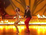 """""""Let's Dance"""": Ist Faisal zu weit gegangen? Oder Llambi?"""