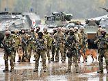 Waffenklau bei der Bundeswehr: Abgeordnete kritisieren schweres Versagen