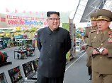 Südkorea ruft Sicherheitsrat ein: Nordkorea feuert erneut Rakete ab