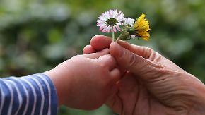 Tausend Dank, nicht nur heute: Mütter sind die Helden der Zeit