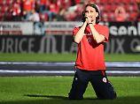 Nicht mehr Mainz-Coach: Martin Schmidt.