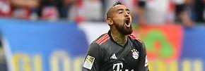 """Bundesliga in Wort und Witz: """"Heute geht's. Morgen ist es die Hölle"""""""