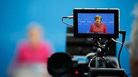 Merkel bringt als Ausweichstandort für die Bundeswehr Jordanien ins Gespräch.