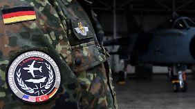 Besuchsverbot für Abgeordnete: Deutschland erwägt Bundeswehrabzug aus der Türkei