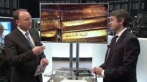 n-tv Zertifikate: Gold oder Goldminen?