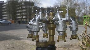 Trotz regulärer Mietzahlungen: Stadtwerke drehen 350 Delmenhorstern Wasser und Gas ab