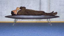 Soziale Nebenwirkungen: Unausgeschlafene sind unbeliebt