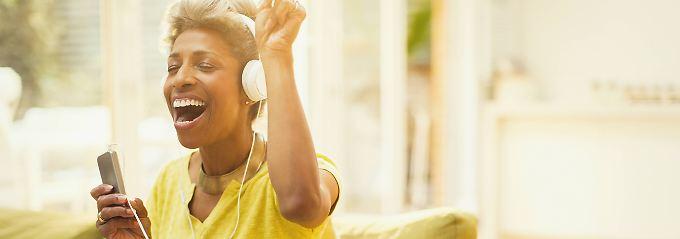 Das Ende einer Ära?: Die MP3 ist noch lange nicht tot