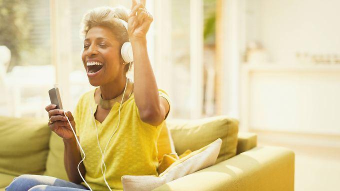 Überall Musik hören: MP3 hat unser Leben verändert. Ist das Format jetzt obsolet?