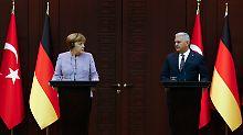 Asyl für angebliche Putschisten: Yildirim stellt Deutschland ein Ultimatum