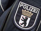Razzia im Umfeld von Anis Amri: Berliner Polizei geht gegen Islamisten vor