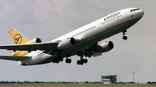 """Nur vier Airlines """"gut"""": Die beliebtesten Fluggesellschaften"""