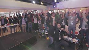 Startup News, die komplette 53. Folge: Düsseldorf will Gründermetropole werden