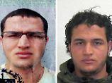 Strafvereitelung im LKA: Berliner Senat erstattet Anzeige im Fall Amri