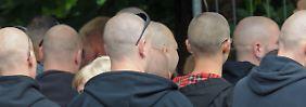 Studie in Freital und Heidenau: Osten ist anfälliger für Rechtsextremismus