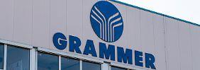 """Investorenstreit eskaliert: Grammer-""""Katastrophe"""" verunsichert Anleger"""