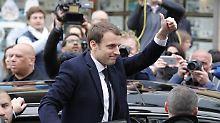Tiefster Stand seit fünf Jahren: Arbeitslosigkeit in Frankreich sinkt deutlich