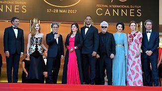 Enorme Sicherheitsvorkehrungen: Filmfestspiele von Cannes starten zum 70. Mal
