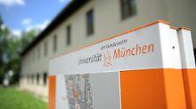Hinweise auf rechtes Netzwerk: Bundeswehr-Uni im Visier von Ermittlern