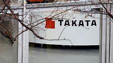 Autobauer zahlen Millionensumme: BMW erzielt Einigung im Takata-Prozess