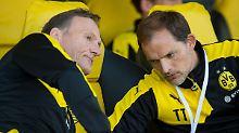 Debakel auf allen Ebenen: BVB vs. Tuchel - schlimmstmöglich entliebt