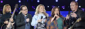 "Countdown zum ""Nanana"": Dortmund wartet auf die Kelly Family"