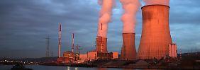 """Kooperation mit Franzosen: RWE soll """"Airbus der Energie"""" prüfen"""