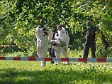 Vier Mordfälle in einer Woche: Berliner Polizei jagt mehrere Mörder