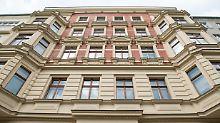 Weidmann als neuer EZB-Chef?: Risiken am Immobilienmarkt nehmen zu