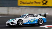"""Porsche Carrera Cup: """"Cooler"""" Olsen feiert dritten Saisonsieg"""