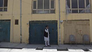 Finnin entführt, Wachmann getötet: Angreifer erschießen deutsche Entwicklungshelferin in Kabul