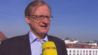 """Von Lucke zum Wahlkampf-Chaos der SPD: """"Das ist ein Desaster"""""""