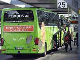 Österreich im Visier: Flixbus übernimmt Fernbusgeschäft der ÖBB