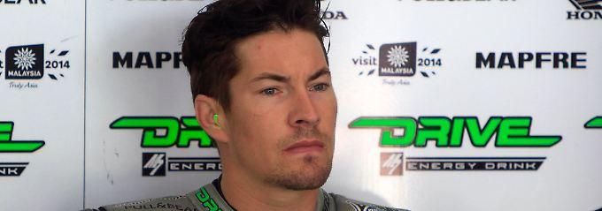 Fünf Tage nach Unfall: Ex-MotoGP-Champion Hayden gestorben